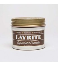 Layrite Super Hold      4.25 oz