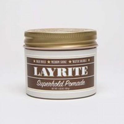 Layrite Super Hold      4.25 oz